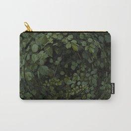 Tranquil Botanics (v.I) Carry-All Pouch