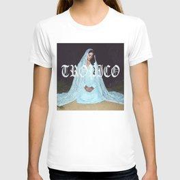 lana del ray tropico T-shirt