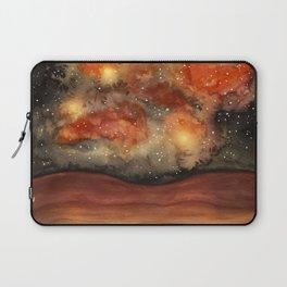 Beautiful Galaxy II Laptop Sleeve