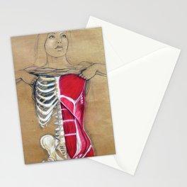 Revealed Stationery Cards