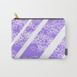 Flowing Stars #2 Carry-All Pouch