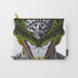Ornate Cell DBZ Carry-All Pouch