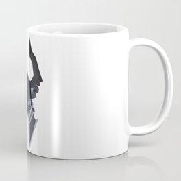 Deathlord Helmet Coffee Mug