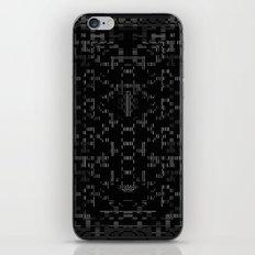Divide iPhone Skin
