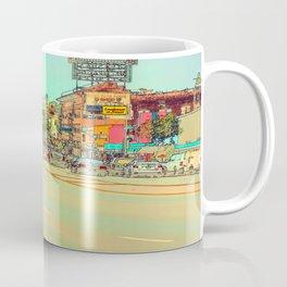 Echo Park Coffee Mug