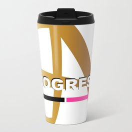Progress Travel Mug