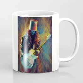 Buckethead Coffee Mug