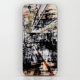 Déjà vu iPhone Skin
