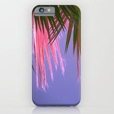 Neon Tropics iPhone 6s Slim Case