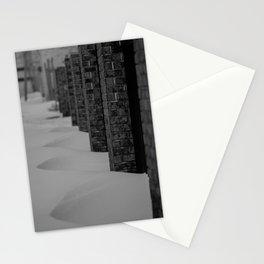 It's Brick Stationery Cards