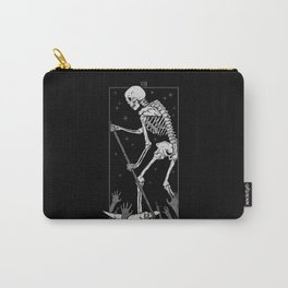 La Mort Carry-All Pouch