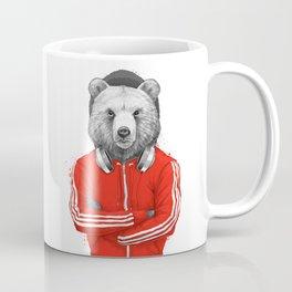 bear coach Coffee Mug