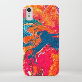 Living Marble iPhone Case