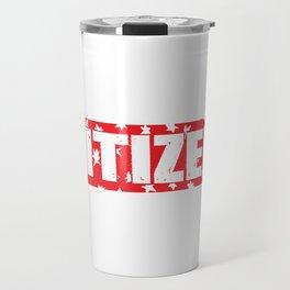 citizen Travel Mug