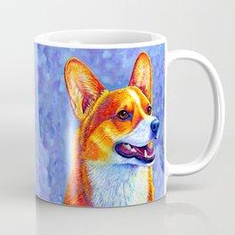 Mischief Maker - Pembroke Welsh Corgi Dog Coffee Mug