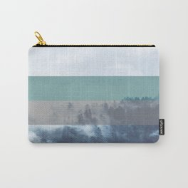 Foggy DKH art-design Carry-All Pouch