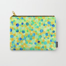 Confetti Pattern 07 Carry-All Pouch