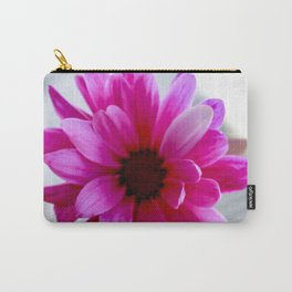 Pink/Purple Vibrance Carry-All Pouch