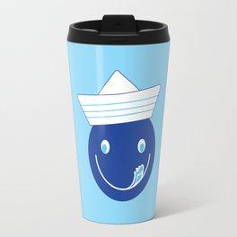 SMILE BOY Travel Mug