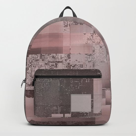interactive Backpack