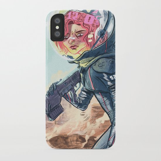 Prometheus iPhone Case