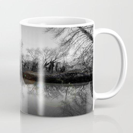 TREE-FLECTION Mug
