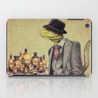 the 100 iPad Cases featuring 100% Genuine by Eric Fan