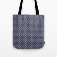 geo Tote Bags featuring GEO  by NENE W