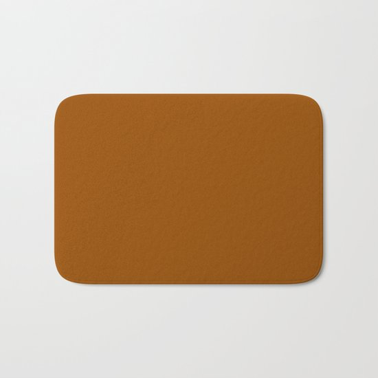(Brown) Bath Mat