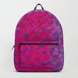 With Bi Pride Backpack