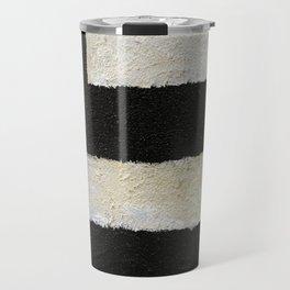 Skull & Stripes Travel Mug