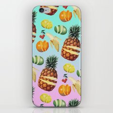 Fruit Ninja iPhone & iPod Skin