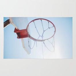 Hoop Dreams Rug