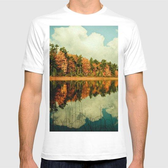 Birth of a Cloud T-shirt