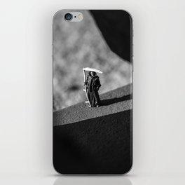 Death iPhone Skin