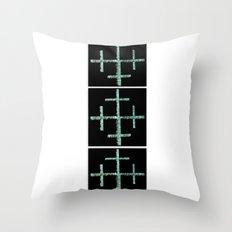 Vertical Throw Pillow