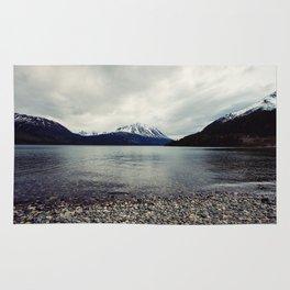 Tutshi Lake Rug