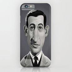 J.D.Salinger Slim Case iPhone 6s