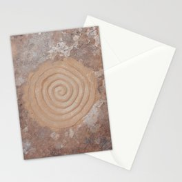 Draw with Nature Stationery Cards