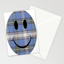 Happy to be Scottish Stationery Cards
