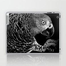 Hidden in the Canopy (Parrot) Laptop & iPad Skin