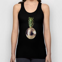 ananas party (pineapple) Unisex Tank Top