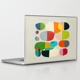 Jagged little pills Laptop & iPad Skin