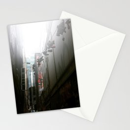 Laneways Stationery Cards