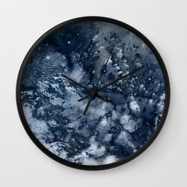 η Propus Wall Clock
