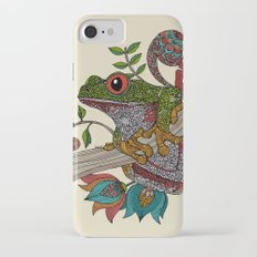 Phileus Frog iPhone 7 Slim Case