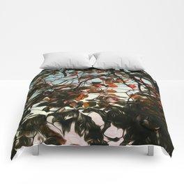 Seasonal Comforters
