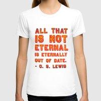 eternal sunshine T-shirts featuring Eternal by Peter Gross