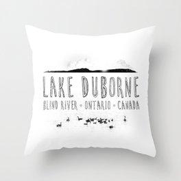 Duborne Throw Pillow