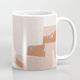 DESERT STAIRS Coffee Mug